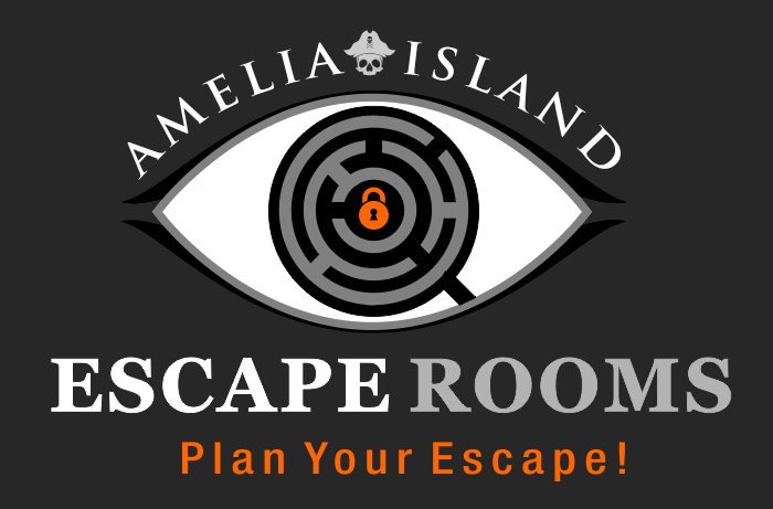 Amelia Island Escape Footer Logo